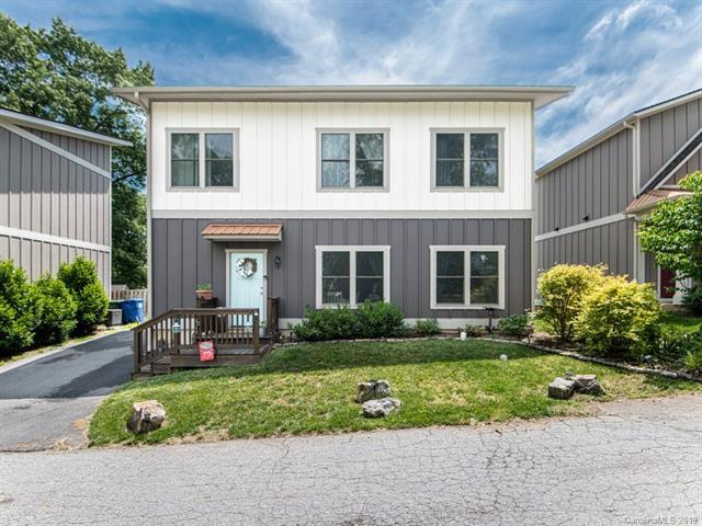 4 Grinnell Street, Asheville, NC 28806 (#3507693) :: Keller Williams Professionals