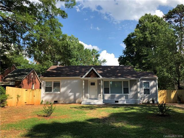 2071 Millerton Avenue, Charlotte, NC 28208 (#3507697) :: LePage Johnson Realty Group, LLC