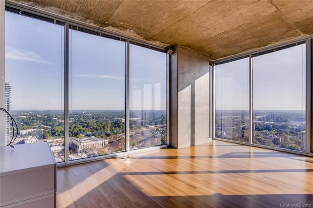 210 N Church Street #2814, Charlotte, NC 28202 (#3507699) :: Stephen Cooley Real Estate Group
