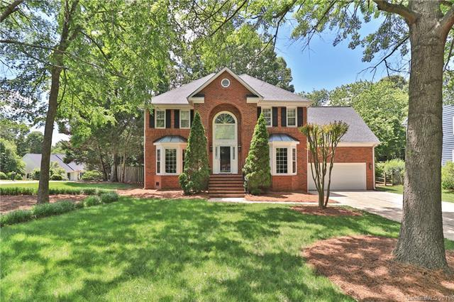 9328 Silver Pine Drive, Charlotte, NC 28277 (#3507720) :: Carlyle Properties