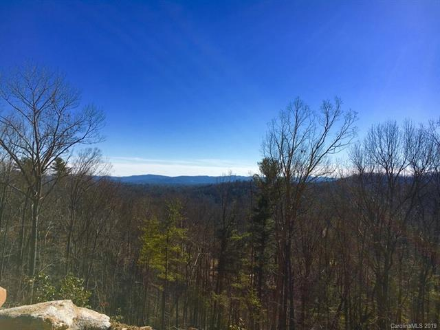 Lot w6 Curtain Bluff W6, Hendersonville, NC 28791 (#3507725) :: Miller Realty Group