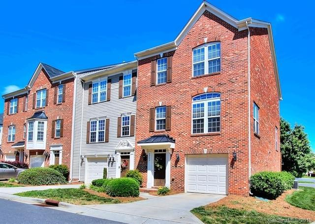 7702 Jackson Pond Drive, Charlotte, NC 28273 (#3507737) :: The Ramsey Group