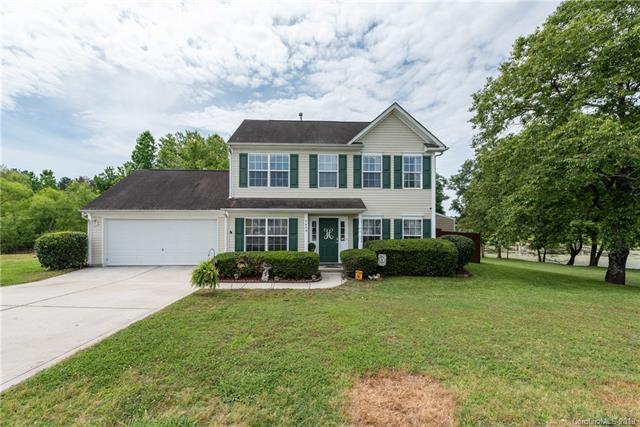 3440 Fairmeadow Drive, Lancaster, SC 29720 (#3507746) :: Chantel Ray Real Estate