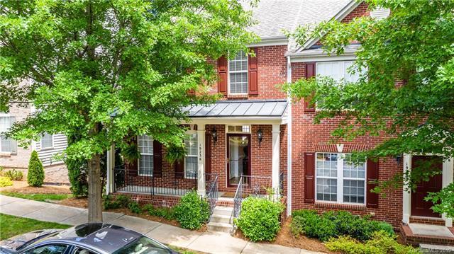 19236 Lake Norman Cove Drive #80, Cornelius, NC 28031 (#3507754) :: Cloninger Properties