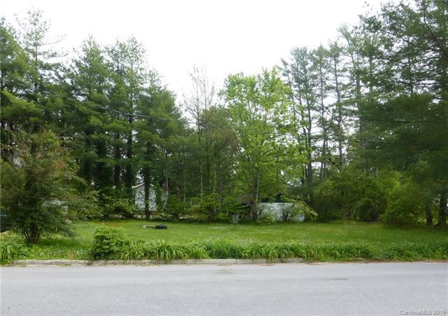 TBD Miner Street, Brevard, NC 28712 (#3507764) :: Scarlett Real Estate