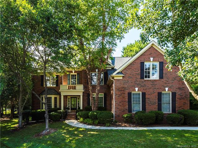 17002 Winged Thistle Court, Davidson, NC 28036 (#3507766) :: MartinGroup Properties