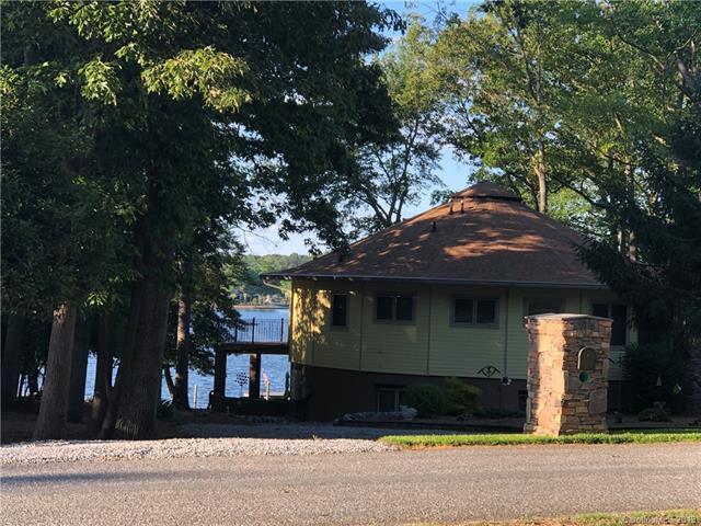 9281 Legrand Drive #2, Terrell, NC 28682 (#3507771) :: Cloninger Properties