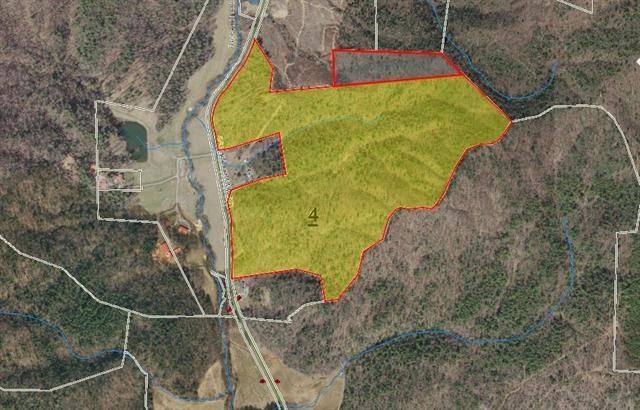 00 Beaver Creek Road, Boomer, NC 28606 (MLS #3507777) :: RE/MAX Impact Realty