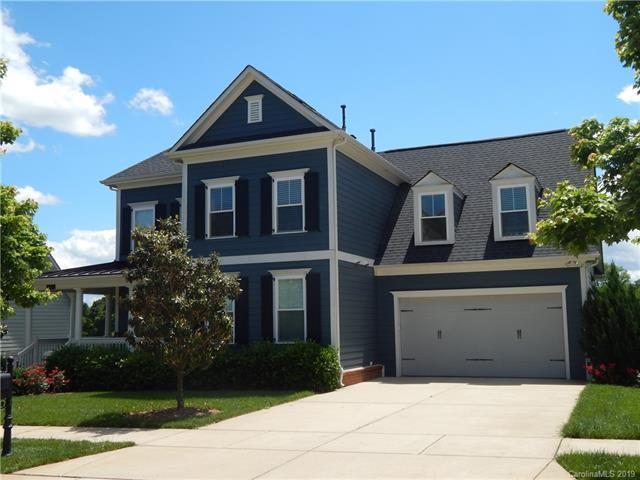 14925 Country Lake Drive, Pineville, NC 28134 (#3507787) :: Team Honeycutt