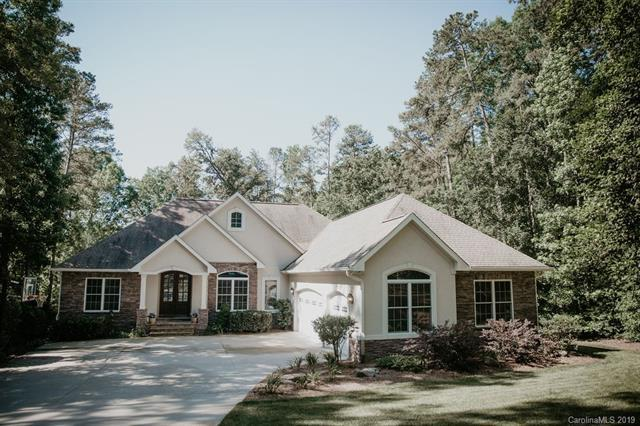 118 Forest Lake Court, Norwood, NC 28128 (#3507814) :: LePage Johnson Realty Group, LLC