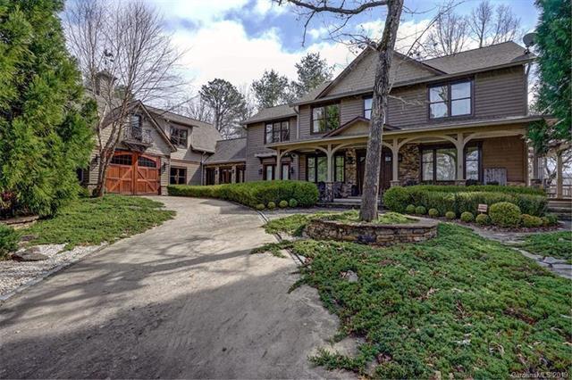 64 Trails End Road, Bryson City, NC 28713 (#3507817) :: Washburn Real Estate