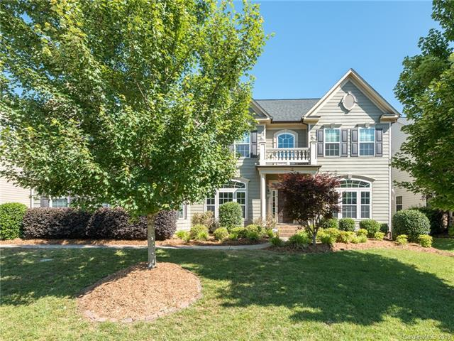10319 Kristens Mare Drive, Charlotte, NC 28277 (#3507827) :: Carlyle Properties