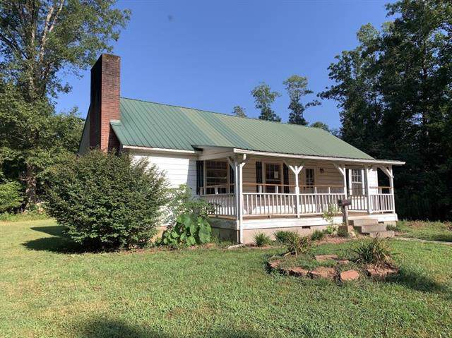 2132 Craig Mountain Road, Lenoir, NC 28645 (#3507848) :: Carlyle Properties