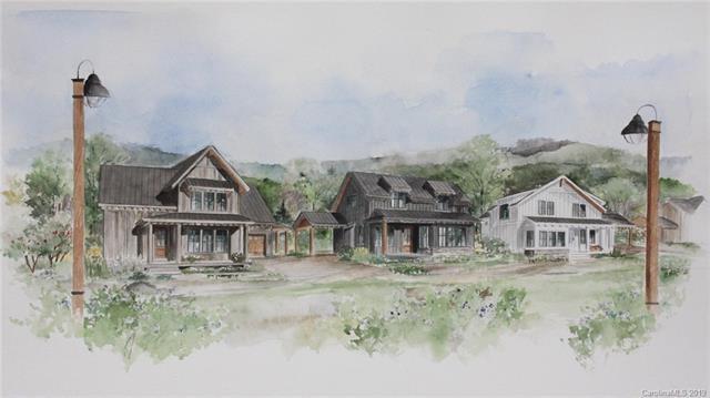 228 Westridge Farm Road #14, Alexander, NC 28701 (#3507885) :: Rinehart Realty