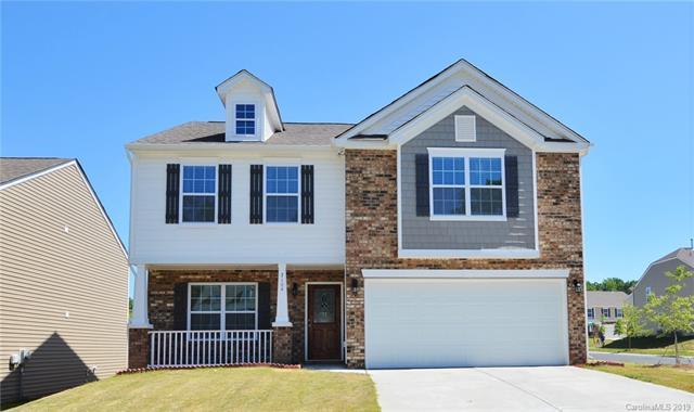 7104 Thorncrown Street, Charlotte, NC 28214 (#3507886) :: Rinehart Realty