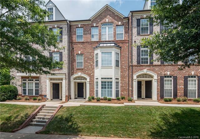 1530 Church Street S J, Charlotte, NC 28203 (#3507904) :: LePage Johnson Realty Group, LLC