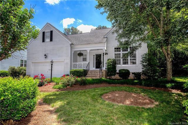 6320 Rosebriar Lane, Charlotte, NC 28277 (#3507939) :: Carlyle Properties
