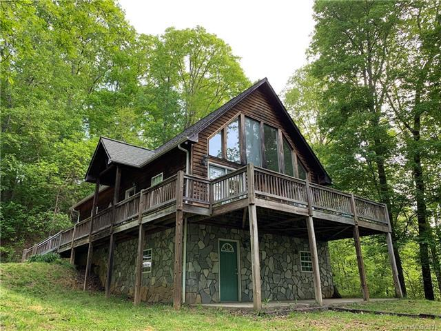 1883 Falling Leaf Trail, Sylva, NC 28779 (#3507948) :: Miller Realty Group