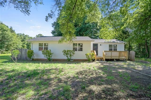 2506 Younts Road, Indian Trail, NC 28079 (#3507950) :: The Elite Group