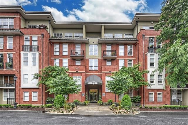 1320 Fillmore Avenue #139, Charlotte, NC 28203 (#3507955) :: SearchCharlotte.com