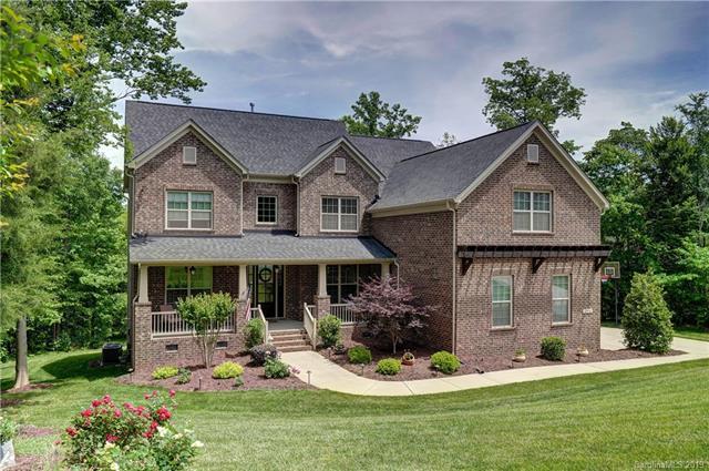 293 Walking Horse Trail, Davidson, NC 28036 (#3507956) :: MartinGroup Properties