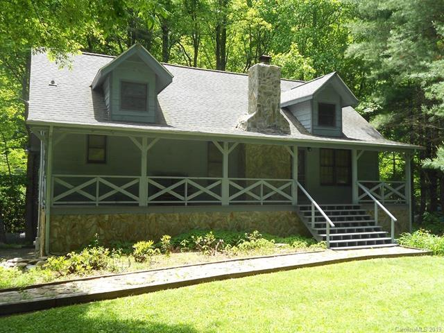 38 Mcgregor Lane, Maggie Valley, NC 28751 (#3507958) :: MECA Realty, LLC