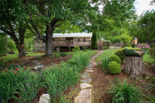 155 Forge Creek Lane, Weaverville, NC 28787 (#3507975) :: The Ramsey Group