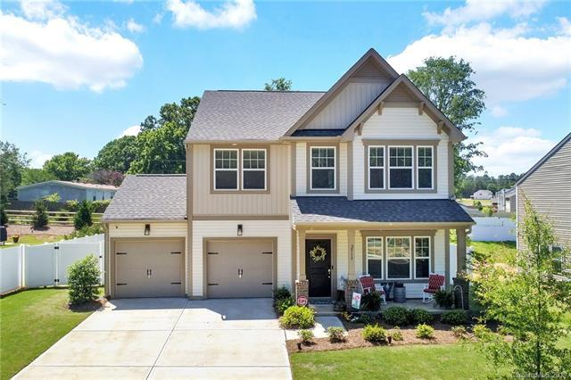 2515 Courtland Drive, Clover, SC 29710 (#3507988) :: Stephen Cooley Real Estate Group