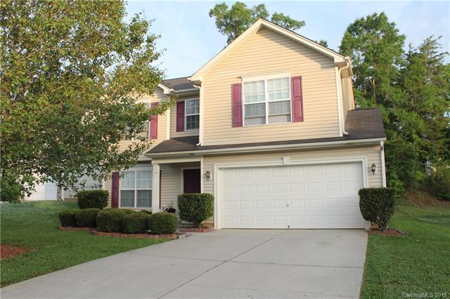 10330 Gold Pan Road, Charlotte, NC 28215 (#3507997) :: LePage Johnson Realty Group, LLC