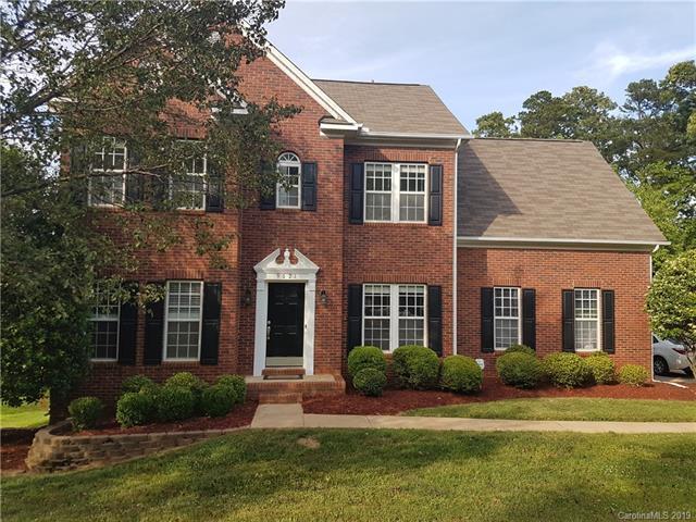 9621 Blakeney Heath Road, Charlotte, NC 28277 (#3508007) :: Stephen Cooley Real Estate Group