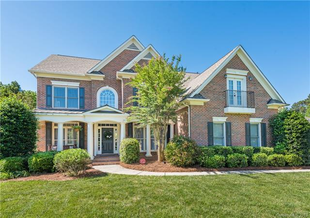 12121 Camden Trail Court, Charlotte, NC 28277 (#3508011) :: Stephen Cooley Real Estate Group