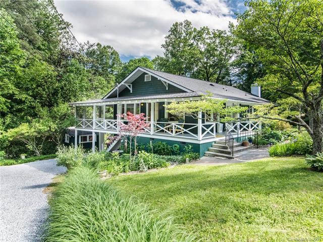 1346 Ransier Drive, Hendersonville, NC 28739 (#3508015) :: High Performance Real Estate Advisors