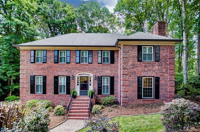 9901 Whitethorn Drive, Charlotte, NC 28277 (#3508021) :: Stephen Cooley Real Estate Group