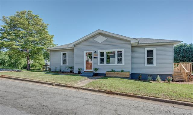 578 High Street, Cramerton, NC 28032 (#3508030) :: The Ramsey Group