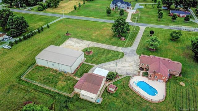 1216 Highway 218 Highway W, Indian Trail, NC 28079 (#3508041) :: The Elite Group