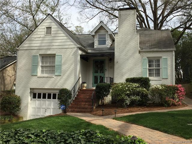 206 Dellwood Avenue, Charlotte, NC 28209 (#3508042) :: David Hoffman Group