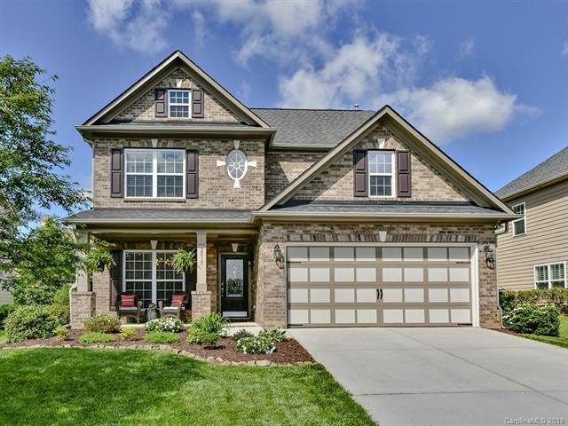 2015 Terrapin Street, Indian Trail, NC 28079 (#3508050) :: The Elite Group