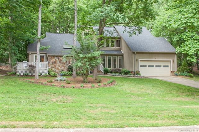 17 Woodvine Lane, Clover, SC 29710 (#3508051) :: Stephen Cooley Real Estate Group