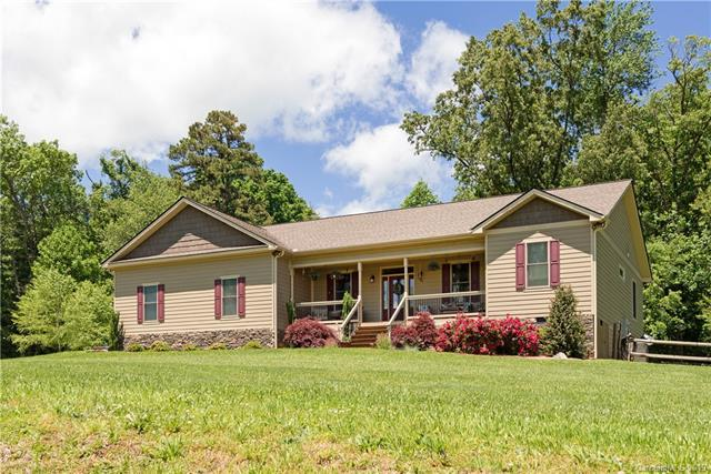 28 Hilda Lane, Mills River, NC 28759 (#3508052) :: Keller Williams Professionals