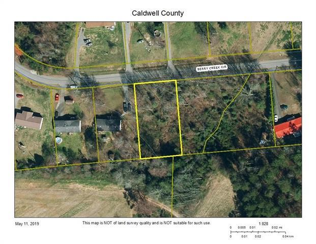 3881 Berry Creek Circle #86, Granite Falls, NC 28630 (#3508058) :: Rinehart Realty