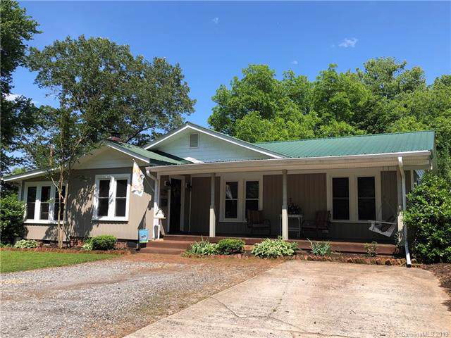 226 W Mountain Street, Rutherfordton, NC 28139 (#3508063) :: DK Professionals Realty Lake Lure Inc.