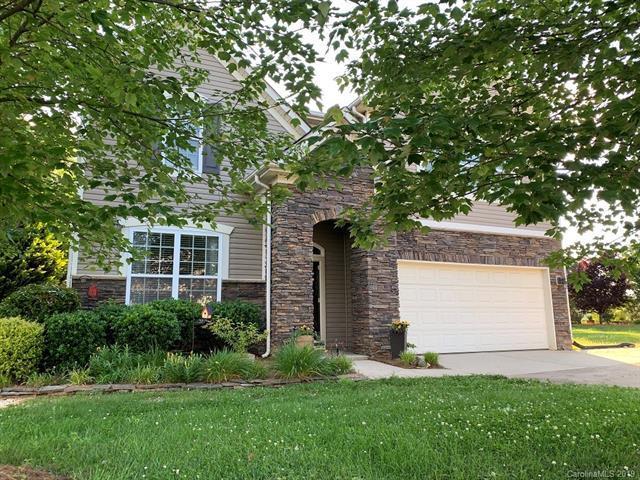 138 Morning Sun Drive, Mooresville, NC 28115 (#3508071) :: LePage Johnson Realty Group, LLC