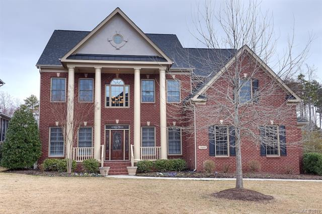 13602 Glen Abbey Drive, Charlotte, NC 28278 (#3508073) :: Stephen Cooley Real Estate Group