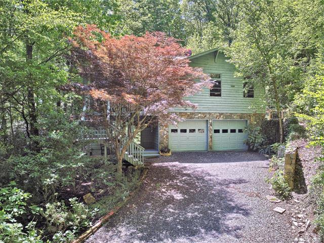 63 Chestnut Forest Road, Fairview, NC 28730 (#3508092) :: Keller Williams Professionals
