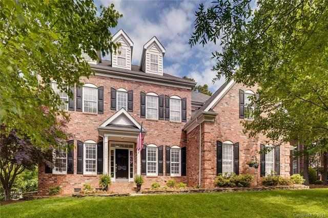16006 Glen Miro Drive, Huntersville, NC 28078 (#3508100) :: Carlyle Properties