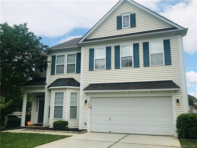 1479 Callender Lane, Charlotte, NC 28269 (#3508111) :: Stephen Cooley Real Estate Group
