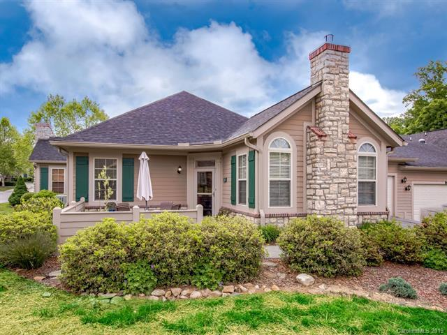 114 Mountain Meadow Circle, Weaverville, NC 28787 (#3508112) :: The Ramsey Group