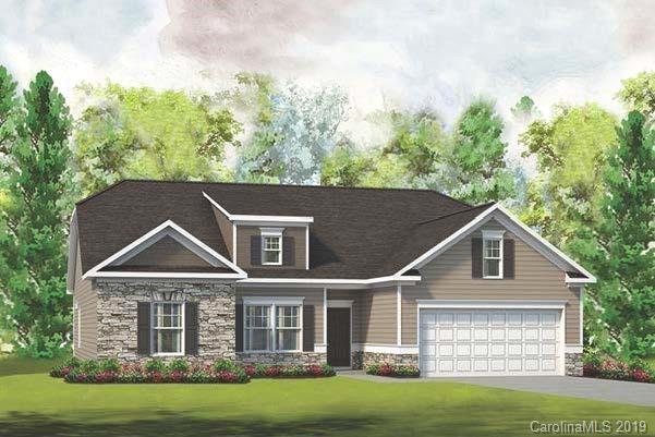 Lot 51 Abbington Way #51, Belmont, NC 28012 (#3508118) :: Team Honeycutt