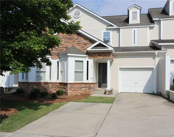 429 Windsor Gate Drive #429, Fort Mill, SC 29708 (#3508145) :: Stephen Cooley Real Estate Group