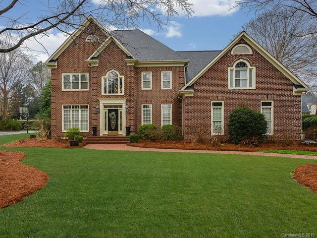 12001 Delmahoy Drive, Charlotte, NC 28277 (#3508149) :: LePage Johnson Realty Group, LLC